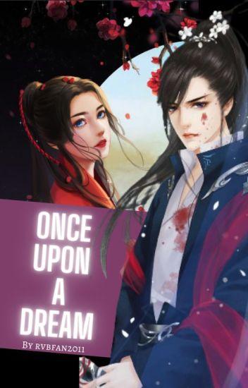 Once upon a dream (Hakuouki fan-fic) (Hijikata x OC