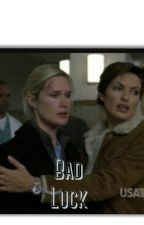 Bad Luck: A Cabenson Fanfiction  by Leiluhh