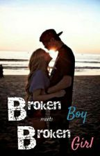 Broken Boy Meets Broken Girl [On-going] by DranelNard