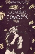 Activated Complex by luckyanna