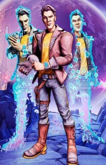 Tales From The Borderlands One-Shots