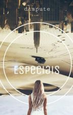 Especiais  by Viollate