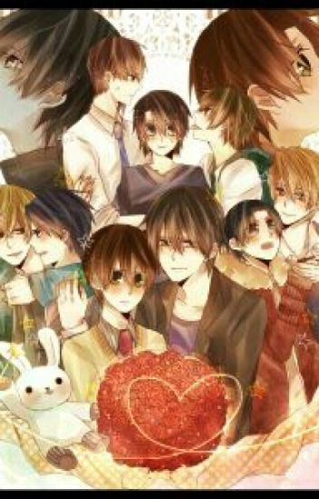 Forbidden Love Is Fantasy (Sekaiichi Hatsukoi & Junjou ...