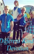 A Different Kind of Devotion (R5 Fanfiction) by purplelover614