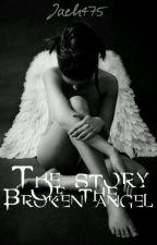 Story Of The Broken Angel by JaeH475