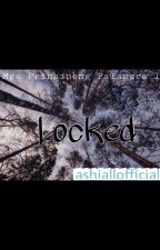 Locked by a_sharming