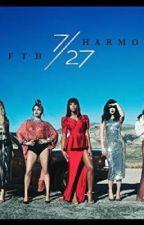 7/27 Fifth Harmony songs LYRICS by 0_random_reader_0