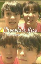 Chocolate Kiss by someanie