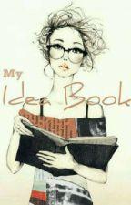 My Random Idea Book by ImagineLordess