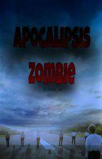 Apocalipsis Zombie(BTS) by Kisuna_ss
