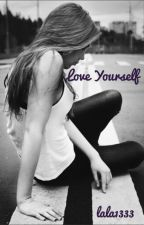 Love Yourself by lala1333