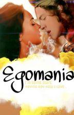 Egomania. by zara_l99