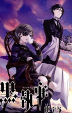 A Race Against Time (Black Butler x Reader) by idekanymorebroski