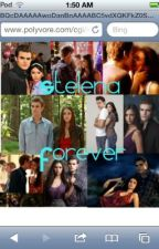 The vampire diaries (stelena) book 2 by chaos18
