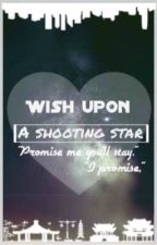Wish upon a shooting star  by Wifi_Oreos