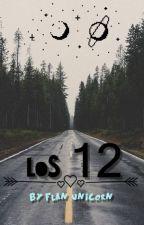 Los 12  by Flan_Unicorn