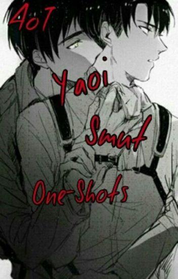 AoT Yaoi(Smut One-Shots)