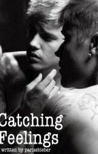 Catching Feelings (JustinBieber) MAJOR EDITING by parisbbieber