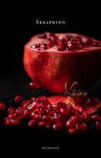 Seraphino (boy/boy) by mythmouth
