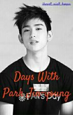 Days With Park Jin-young (One Shots) by iheart_niall_horan