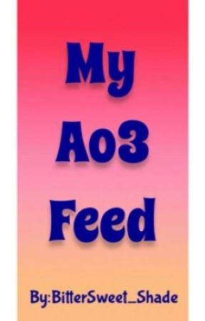 My Ao3 Feed Illusions And Reality Loki Tony Wattpad