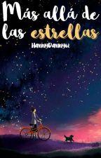 Más allá de las estrellas. by HannyDanny62