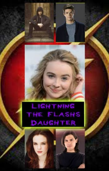 Lightning: The Flash's daughter