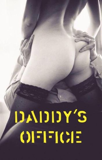 Daddy's office (L.S.) (O.S.)