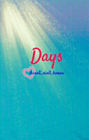 Days (K-POP One Shots) by iheart_niall_horan