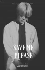Save me please  (JiKook) by CachetesMin