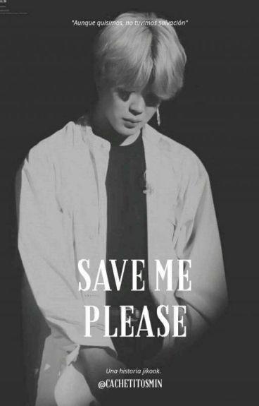 Save me please  (Yaoi/BTS) #Wattys2016