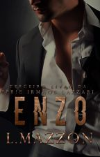 SIL #3: ENZO » (+18) by luyziauthor