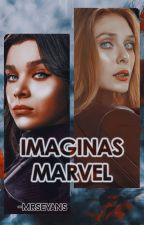 ∆ Imaginas Marvel ∆  by -MrsEvans