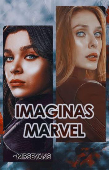 ∆ Imaginas Marvel ∆