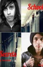 School Secrets (Fuencest) (TonyVic) by fuenciadolove