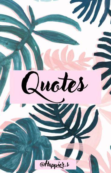Quotes Galau