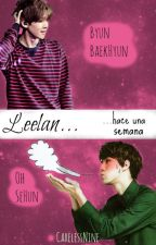 Leelan... hace una semana *[SeBaek] by CarelessNine