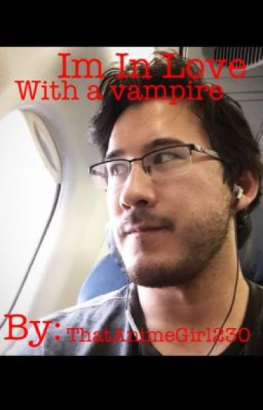Septiplier- In love With A Vampire