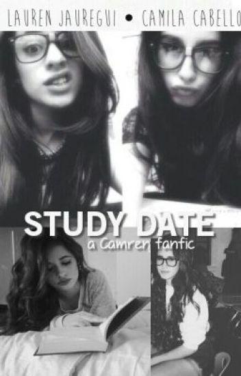 Study Date (camren fanfic)