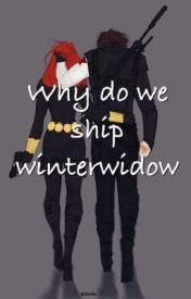 Why do we ship winterwidow by -WINTERWIDOW-
