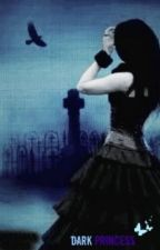 ~Dark Princess~ (Edited) by Dye_The_Sky06