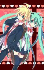 (Fanfiction Vocaloid) Liệu trong trái tim em có còn chỗ cho tôi không? by blackrockshooter1111