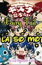 Fairy Tail Là Số Một by A_aiyu_A