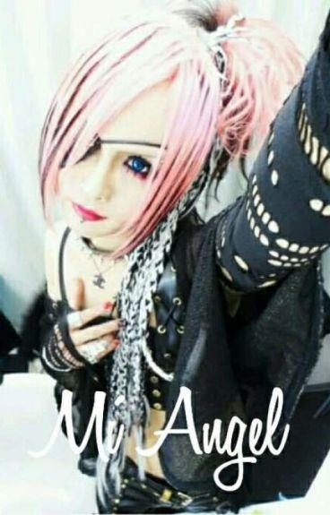 Mi Angel (Koichi Y Tú)