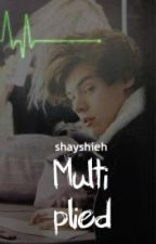 Multiplied (Larcel/ Larry fanfic) by ShayShieh