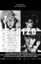 Schizo || m.yg x p.jm  by fvckerjeon