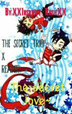 [ON HIATUS!]The Secret Love~ [The Secret Trio X Reader] by XXInsanity_RosieXX