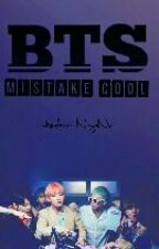 BTS Mistake Cool by NoyaNv
