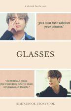 glasses |vkook| *Currently Editing*  by kimtaekook_jeonvkook