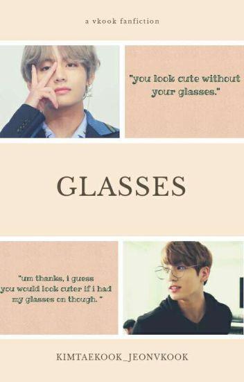 glasses ||vkook ff